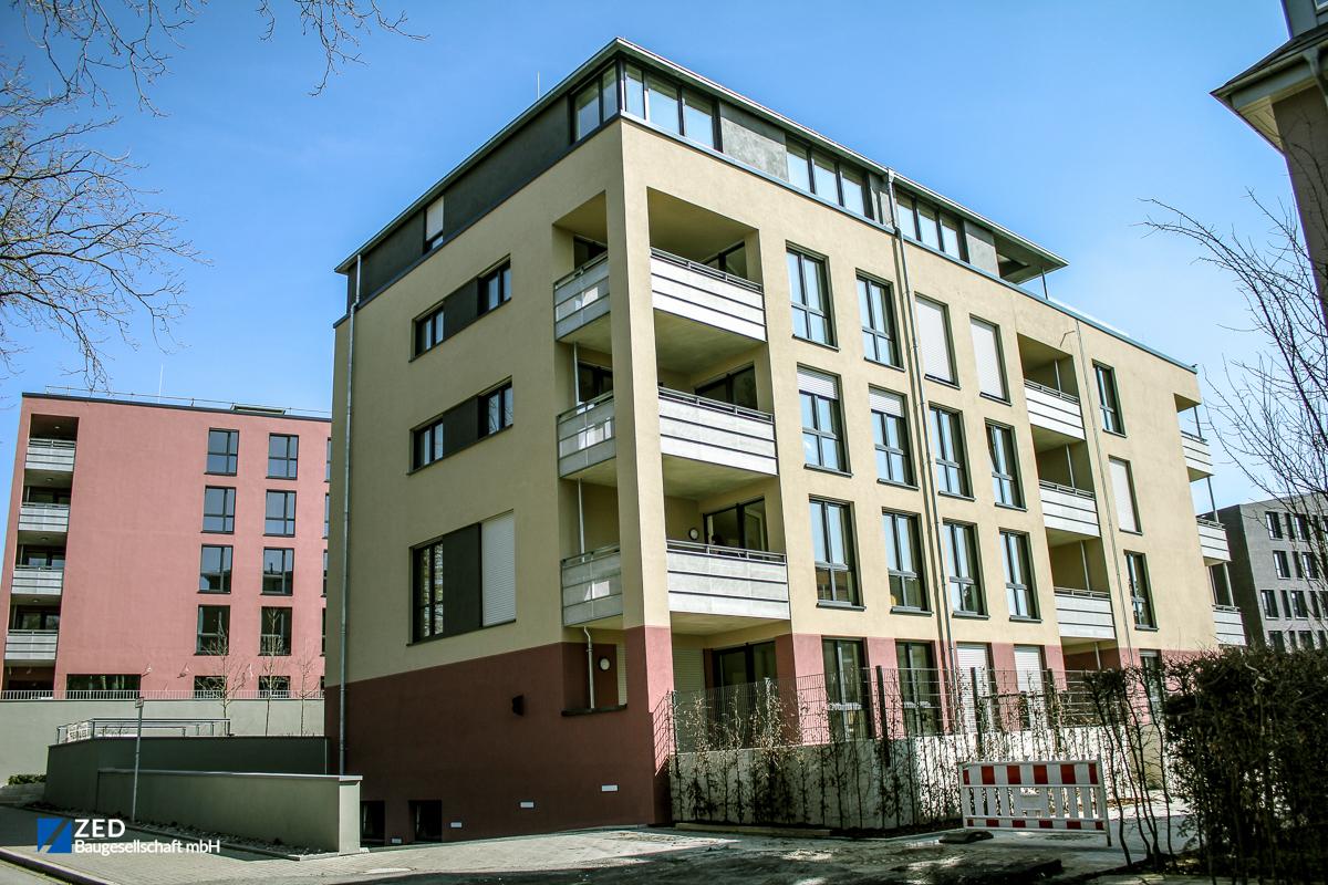 VBW Bochum - Außenansicht 9