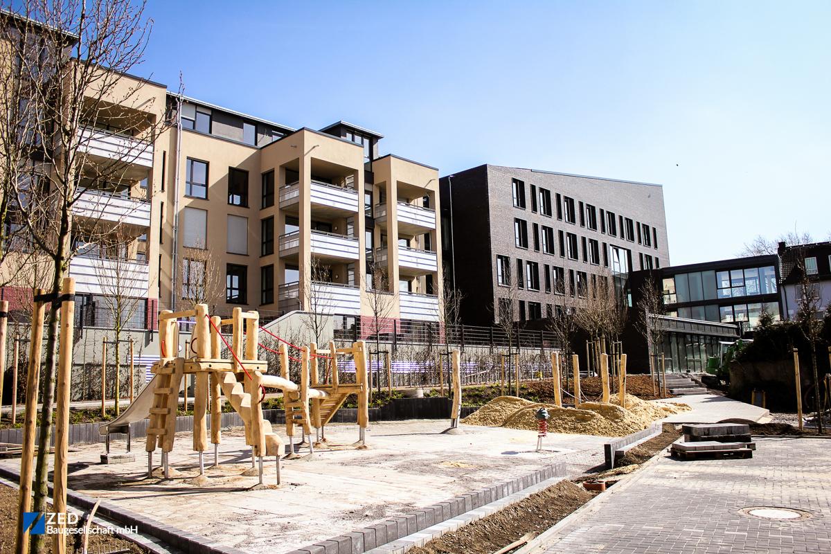 VBW Bochum - Außenansicht 8