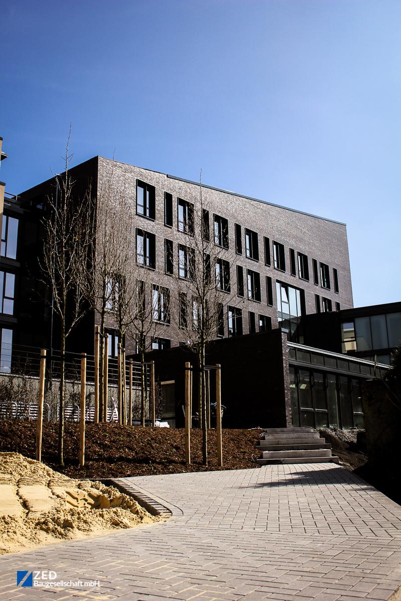 VBW Bochum - Außenansicht 6