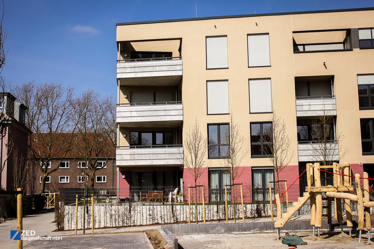 VBW Bochum - Außenansicht 4