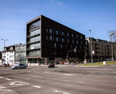 VBW Bochum - Außenansicht